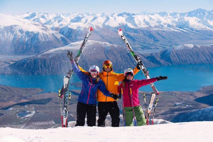 The Remarkables Ski Area3