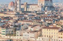 #世界遗产#关于文艺复兴的佛罗伦萨