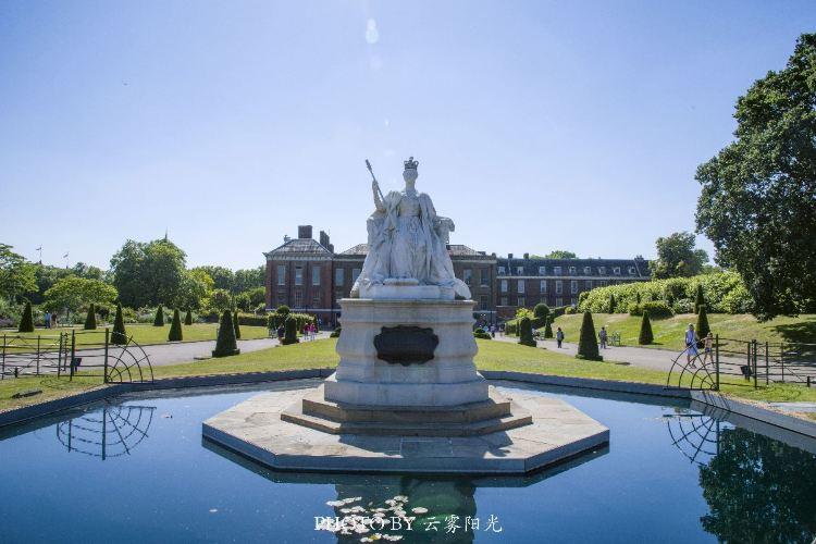 켄싱턴 궁전4