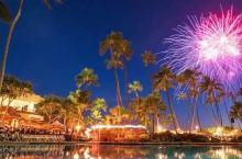等不及了,我要去夏威夷跨年!