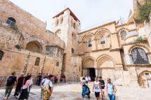 #元旦去哪玩#世界末日时,耶稣会重返这里吗?