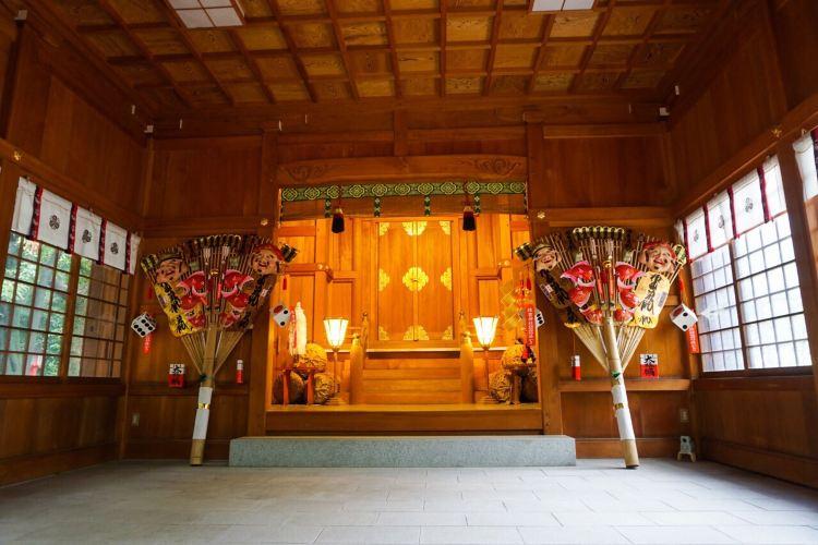 Sumiyoshi Shrine2