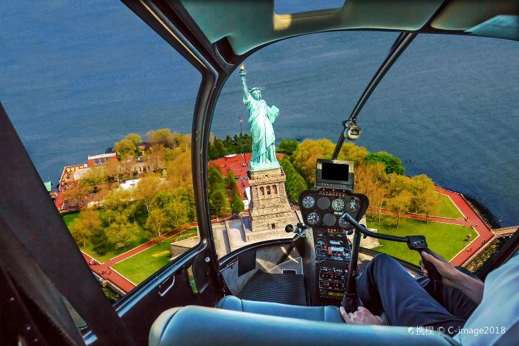 Statue of Liberty4