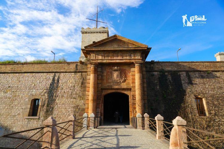Castell de Montjuïc3