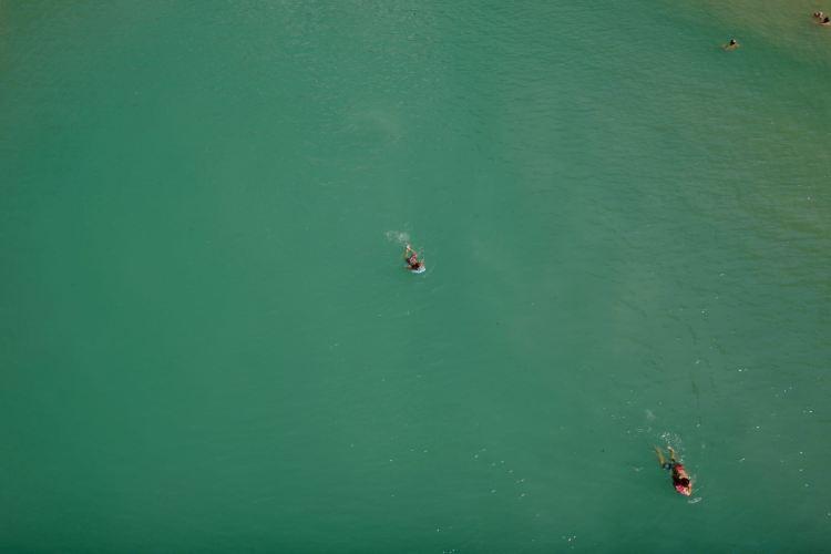 凡爾登大峽谷和聖十字湖3