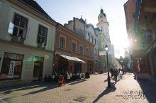 元旦去哪玩|匈牙利中南部小城寻昔日辉煌