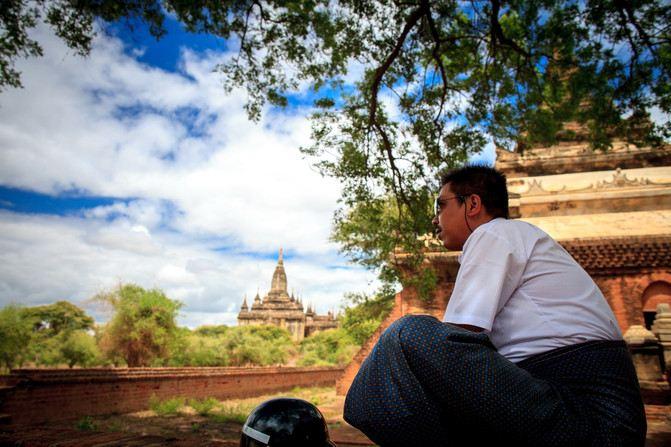 Shwesandaw Pagoda4