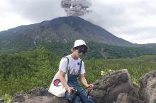 #向往的生活#【日本旅行】鹿儿岛·樱岛火山之旅