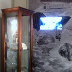 儒勒凡尔纳博物馆旅游景点攻略图