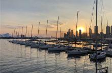 来青岛旅游奥帆中心坐帆船体验出海游玩,防踩雷、防BUG攻略
