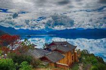 太白山,秦岭中国的龙脊柱