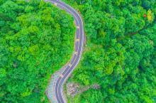 马丁公路:皖南的天路
