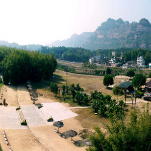 藤县游记图文-梧州这个景区,承包你整个三月三假期!