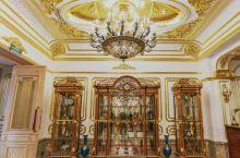 哈尔滨大公馆1903酒店,这里有一部百年网红电梯