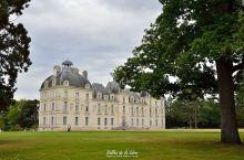 卢瓦尔河谷最豪华的城堡,还看雪瓦尼