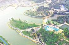 市中心又多一个绿色大公园!7万㎡人工湖、环湖跑道…