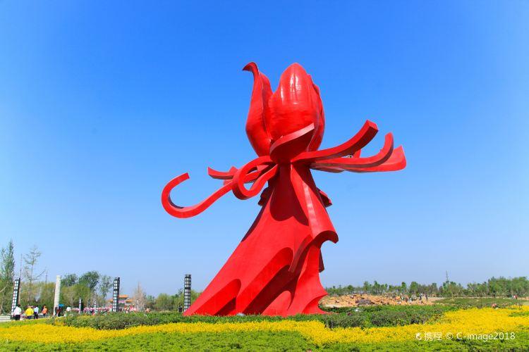 Caozhou Peony Garden2