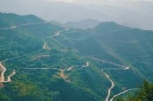 北京隔壁又多了一条景观大道,太行山最美高速将霸占整个华北的极致风光!