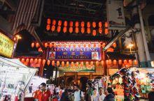 吉隆坡唐人街茨场街
