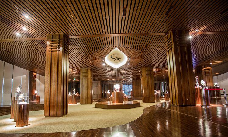 Tiangongkaiwu Cultural Tourism Scenic Spot1