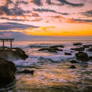 茨城县游记图文-大洗海岸的冬,守候海上日出(日本关东三县小众之旅)