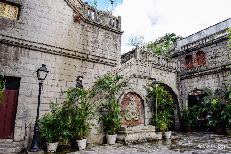 Casa Manila1