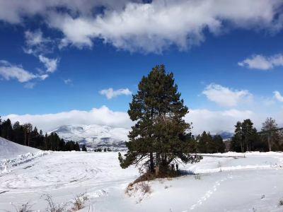 努裡亞山穀滑雪度假村