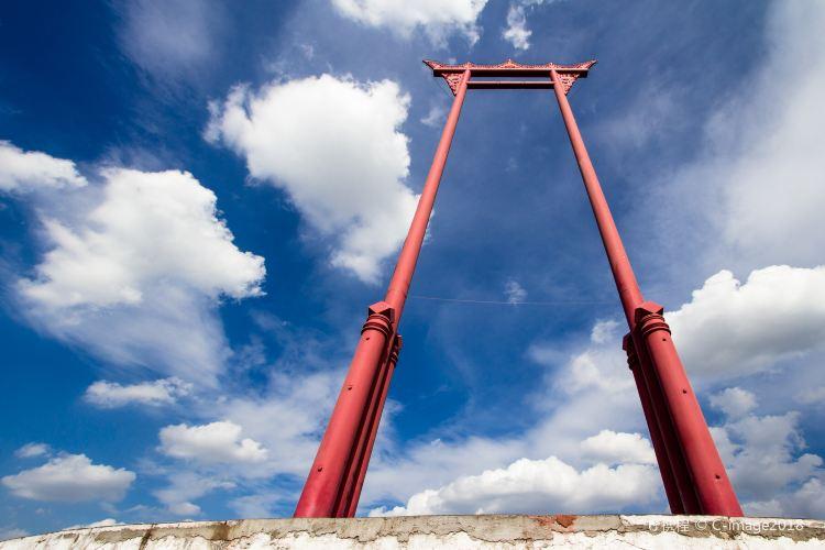 Giant Swing1