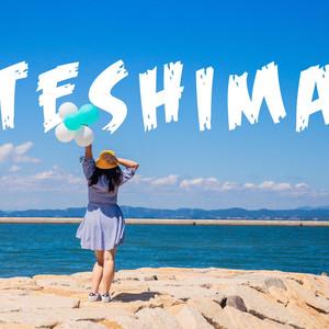 小豆岛町游记图文-💗包子💗纪念平成最后的夏,我在高松吹过的台风!(小豆岛+丰岛+高松)