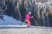 在东欧第二大滑雪场享受阳光(塞尔维亚04卡帕尼奥克)