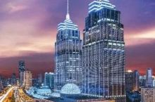 环球港凯悦品质自助,纵享奢华饱览270°魔都风光!