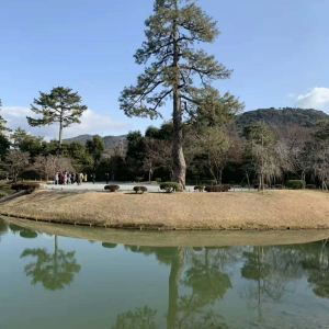 玉造稻荷神社旅游景点攻略图