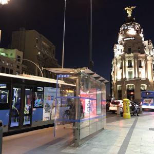 西贝莱斯广场旅游景点攻略图