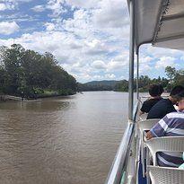 Mirimar考拉游船旅游景点攻略图