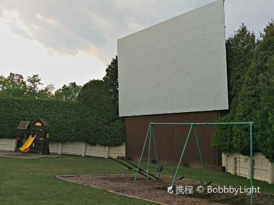 Valley Brook Drive In