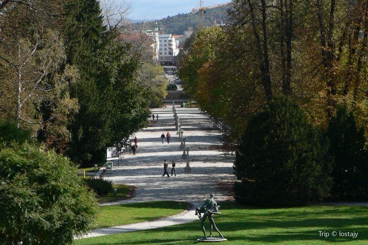 Tivoli Park2