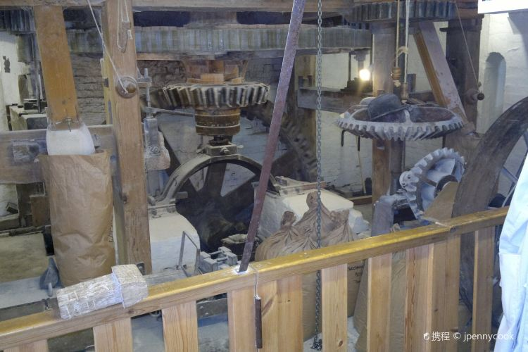 Calbourne Water Mill & Rural Museum1