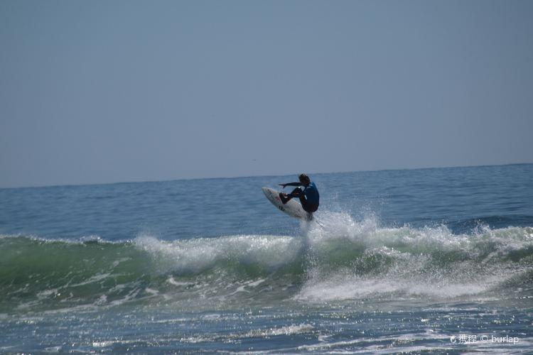 Tres Palmas Marine Reserve1