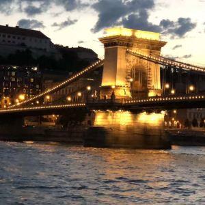 多瑙河旅游景点攻略图