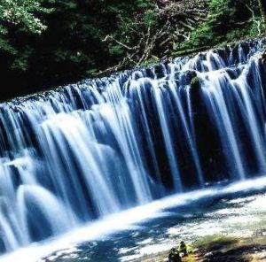 通化吊水壶景区旅游景点攻略图