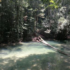 丹绒新邦孟阿瑶旅游景点攻略图