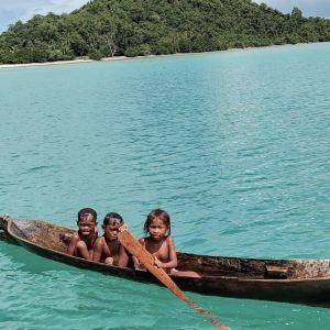 乌鲁庞森林保护区旅游景点攻略图