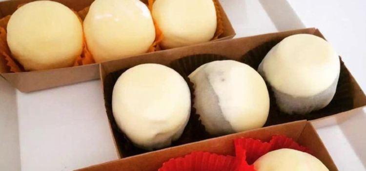 芋香源甜品店(日達廣場康健路店)