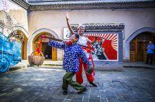 陕州瑰宝,民俗智慧,中原绝活,在地坑院找到几近失传的国家非遗