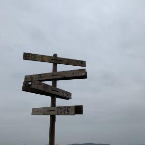 镇海角旅游景点攻略图