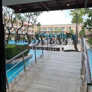 Let's Relax水疗馆(普吉岛芭东第二街店)旅游景点攻略图