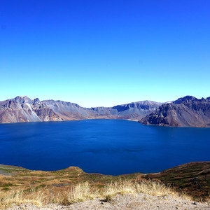 长白山游记图文-长白山的秋天魅力