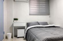 超高性价比   精致公寓  民宿名称: 文来旅舍标准双人房  民宿位置: 很喜欢这边的气候和环境,也