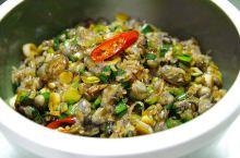 海蛎饭,黄椒鱿鱼、焗鯃鱼......泉州基因海鲜排挡蛮好吃