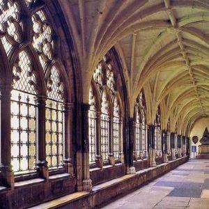 威斯敏斯特教堂旅游景点攻略图
